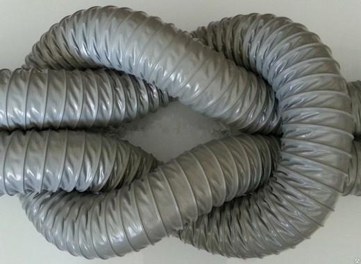 Воздуховоды полимерного состава