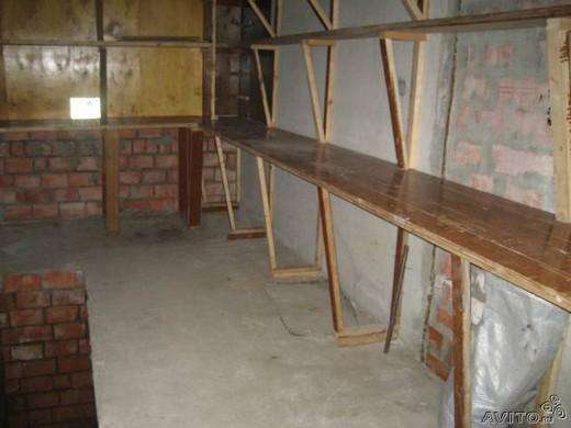 Инструкция по организации вентиляции подвала и погреба в гараже