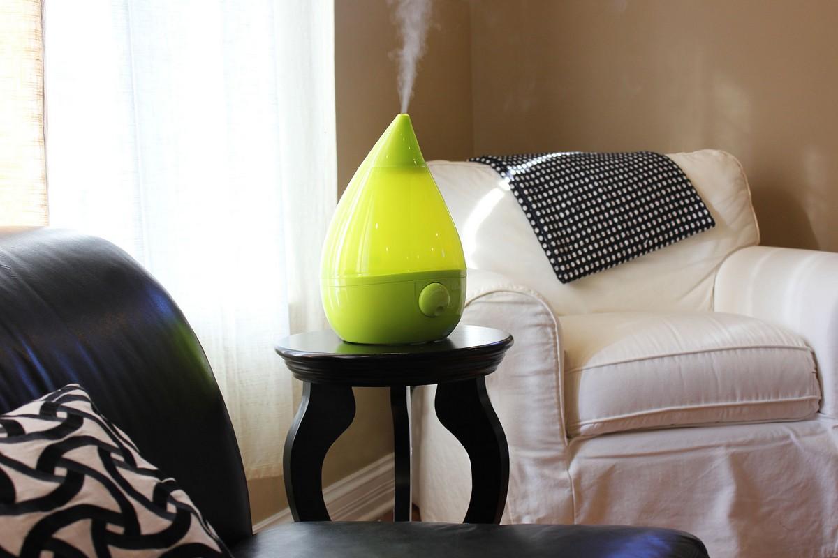 Увлажнитель и очиститель воздуха
