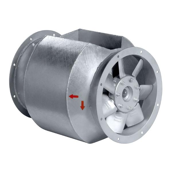 AXC 315-10-2 (B) (0,75kW)
