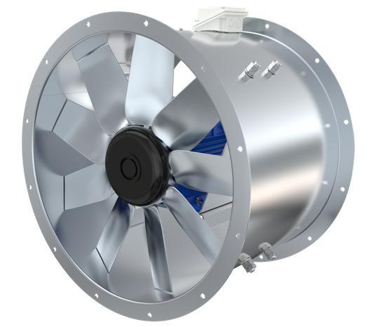 AXC 400-10-2 (B) (2,2kW)