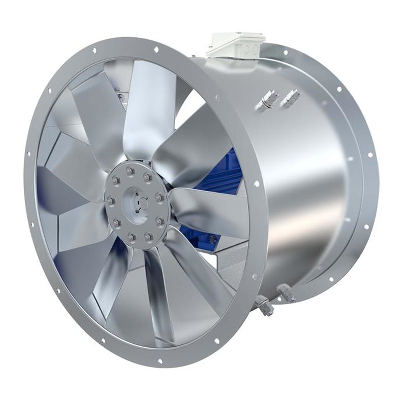 AXC 560-3-2 (B) (4,0kW)