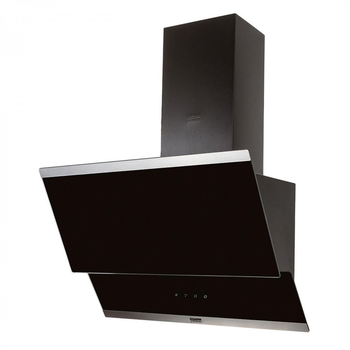 Kronasteel Irida sensor 600 black
