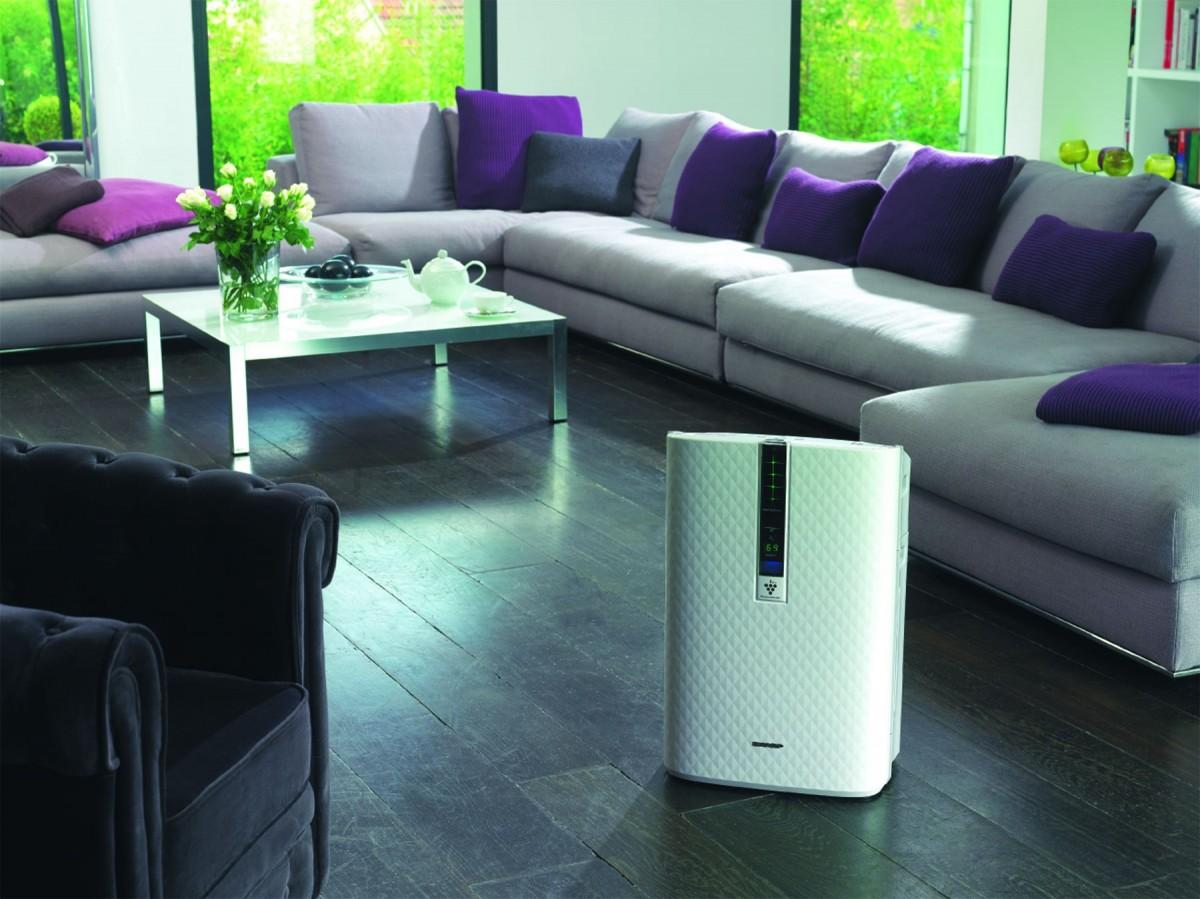 Отзывы о мойках воздуха для квартиры и дома