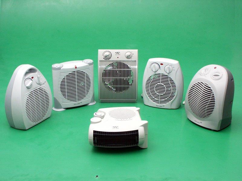 Тепловентиляторы для квартиры и дома