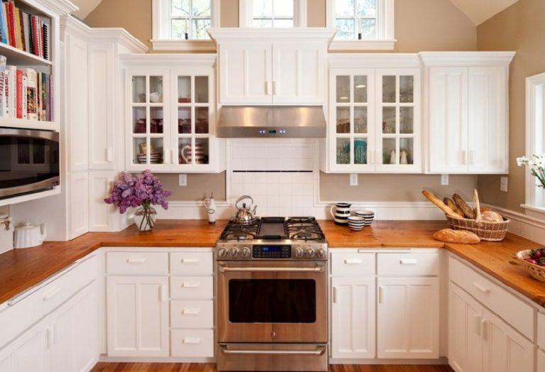 Встраиваемая вытяжка на кухню 60 см
