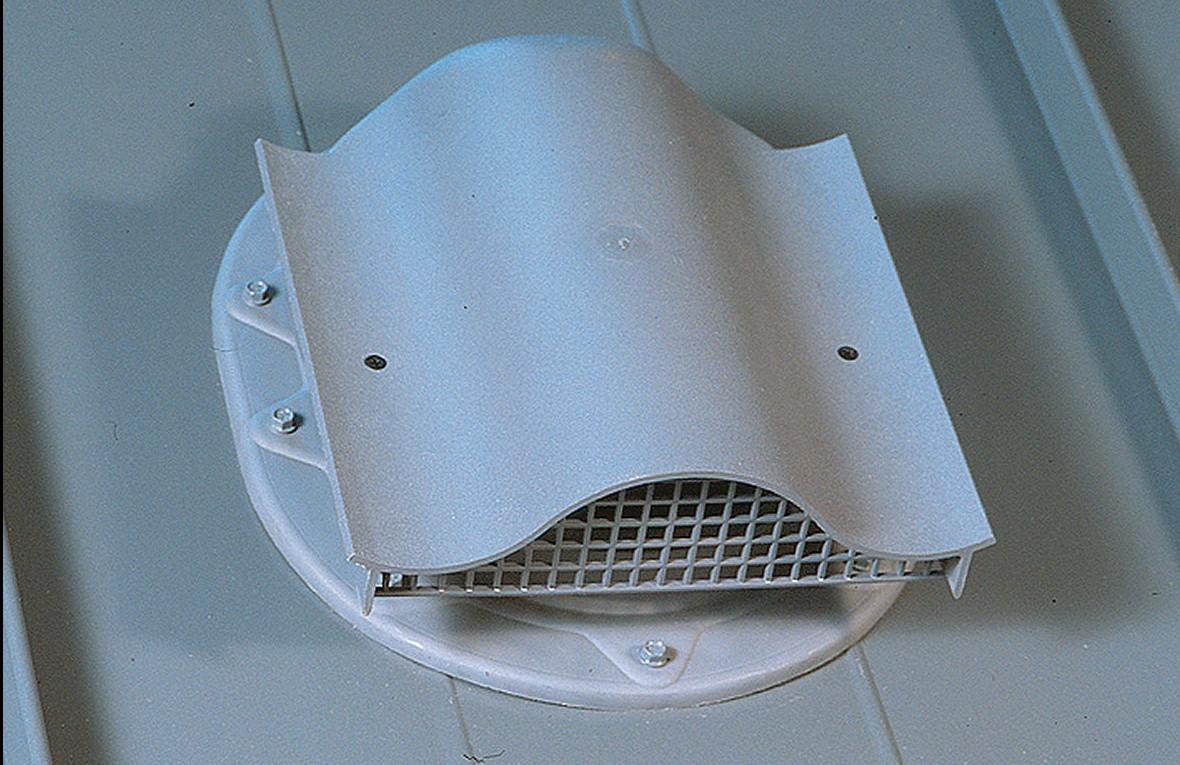 Крышные вентиляторы дымоудаления