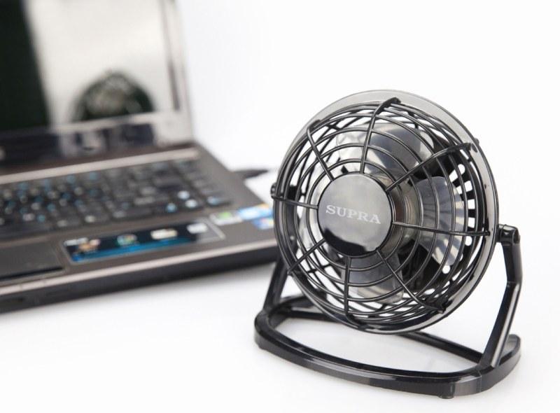 USB-Вентиляторы