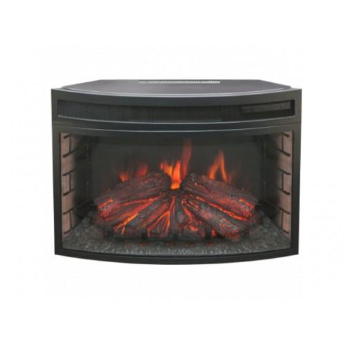 Real-flame FireField 25 S IR