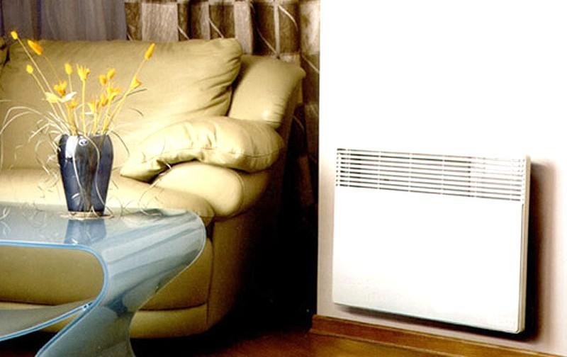 Энергосберегающие конвекторы для квартиры и дома