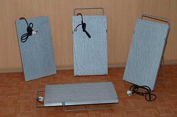 Кварцевые обогреватели для квартиры и дома