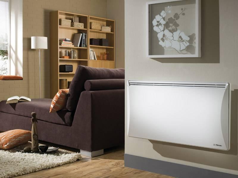 Настенные энергосберегающие конвекторы для квартиры и дома