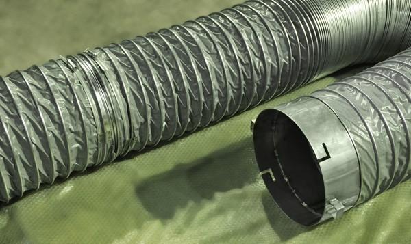 AirOptim - воздуховоды вентиляции