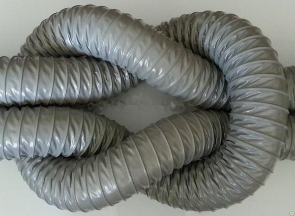 Звукоизолированный воздуховод Stron PVP-300