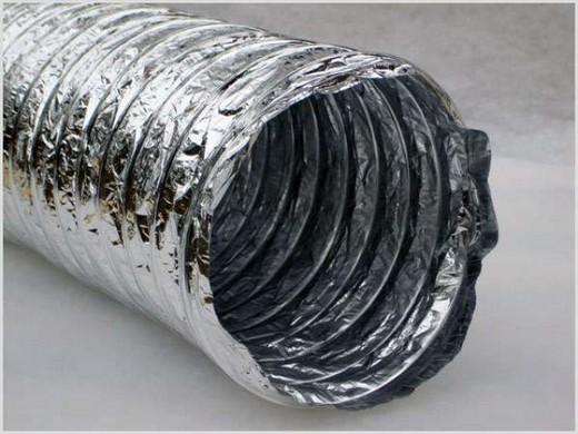 Воздуховод диаметром 250 мм