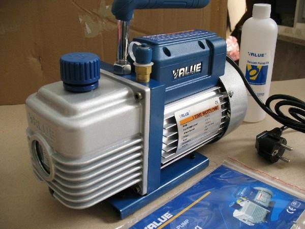 Насос VALUE VE 115N, предназначен для домашнего использования