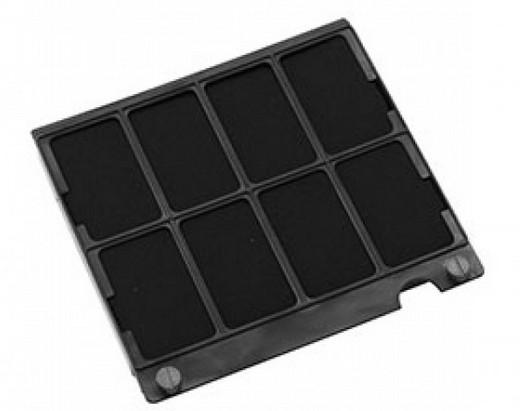 Угольный фильтр, используемый в вытяжках без отвода