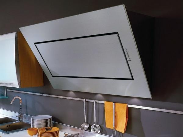Вытяжка для кухни Falmec