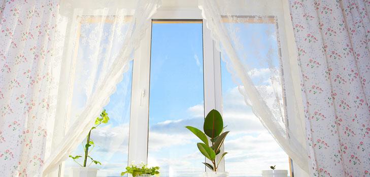 Естественная вентиляция: виды и преимущества