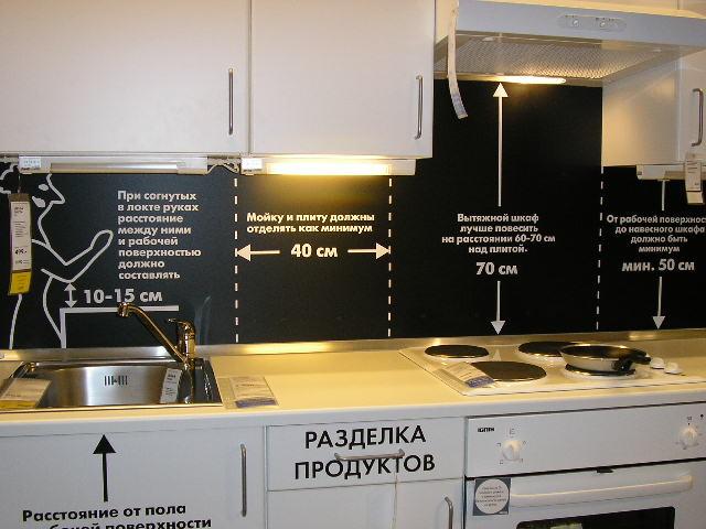 Вытяжка для газовой плиты 60 фото на какой высоте над плитой вешать вытяжку Минимальное расстояние и правила установки Как ее выбрать
