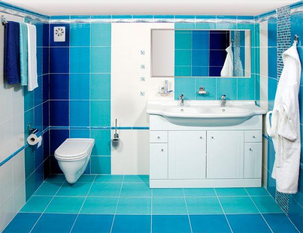 Фильтр для вытяжки для ванной