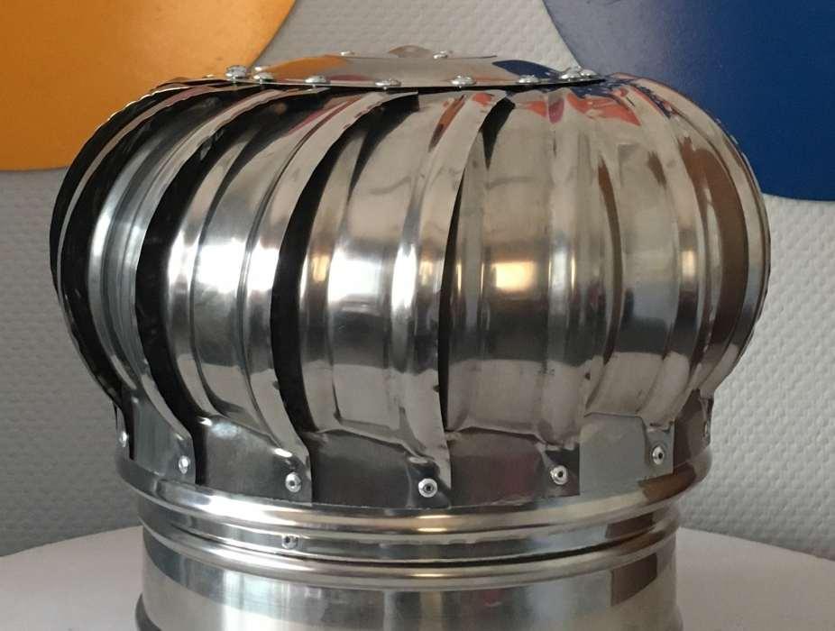 turbodeflektor