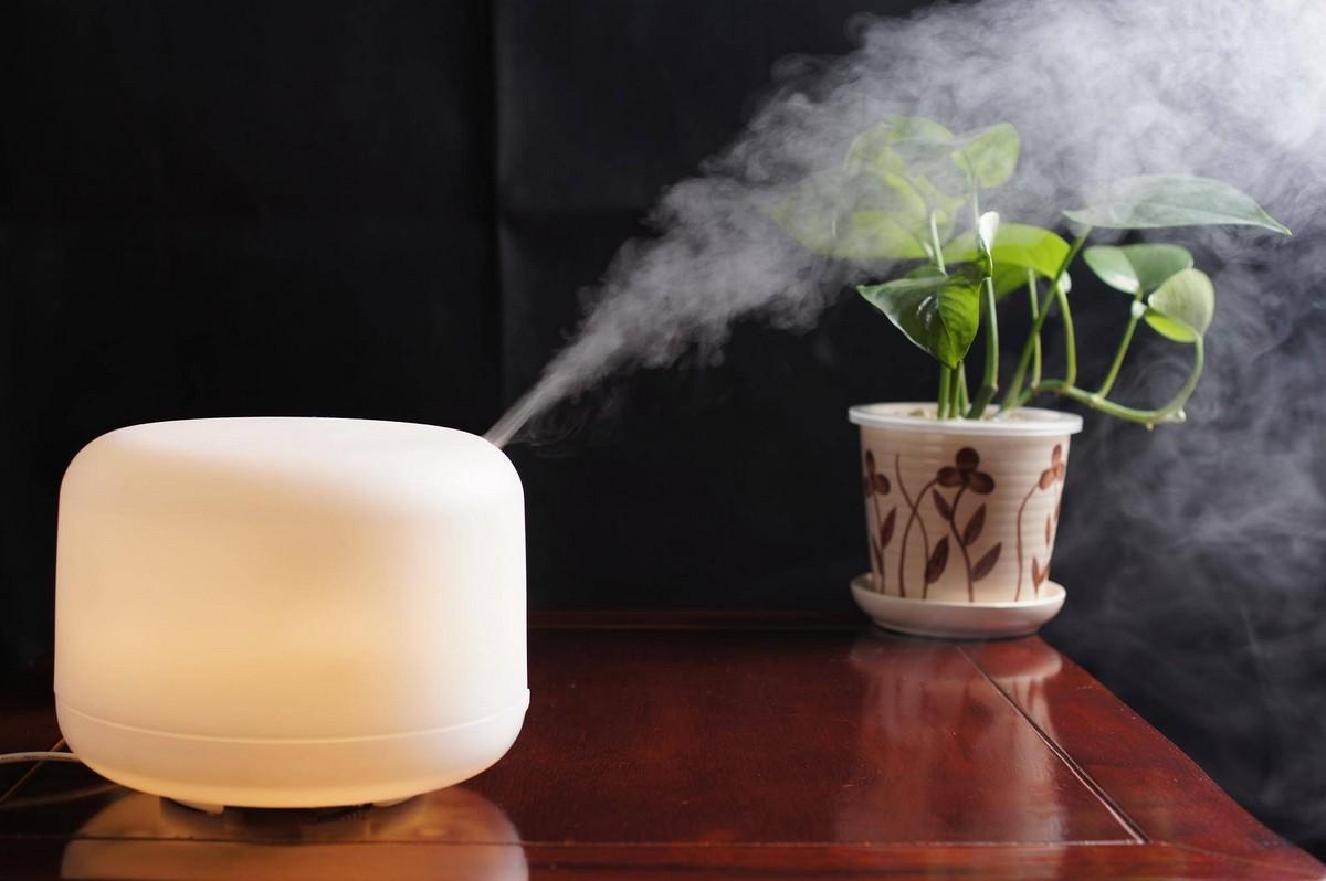 В какие увлажнители воздуха можно добавлять эфирные масла
