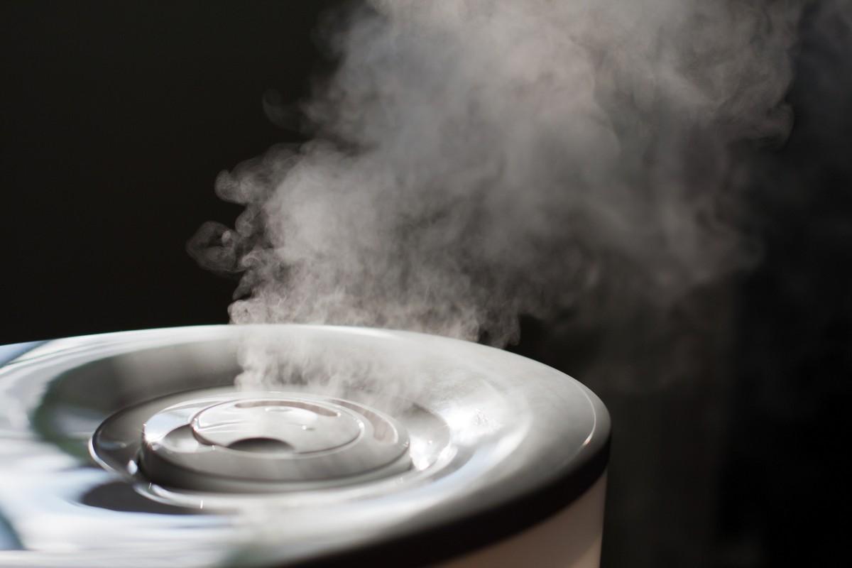 Керамический увлажнитель воздуха на батарею — виды, особенности выбора и применения (90 фото)