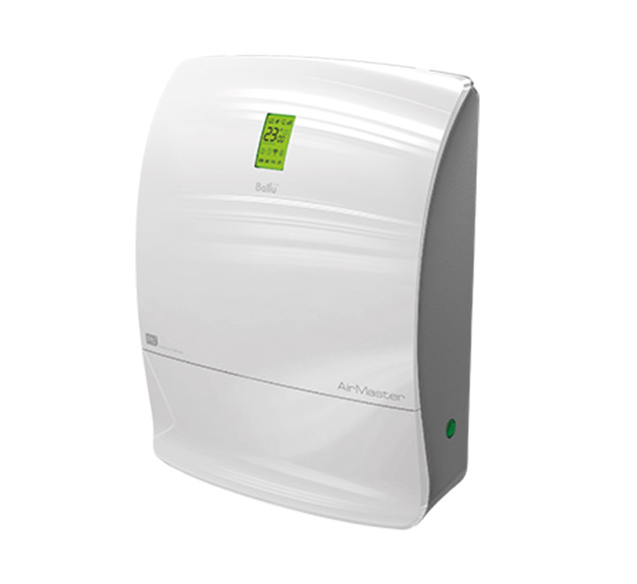 Ballu Air Master Platinum BMAS-200 Warm