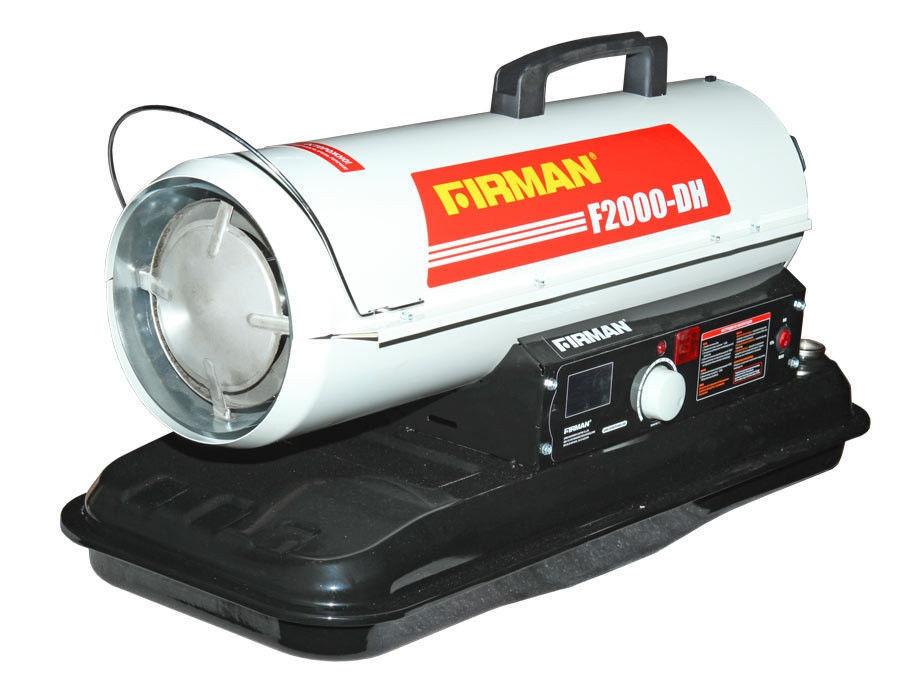 Firman F-2000 DH