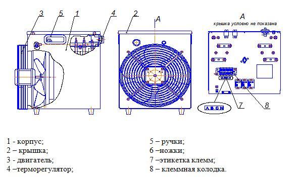 chertezh-kev-15n