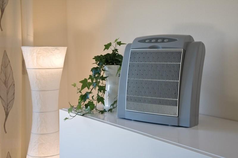 Как работает ионизатор воздуха и для чего он нужен