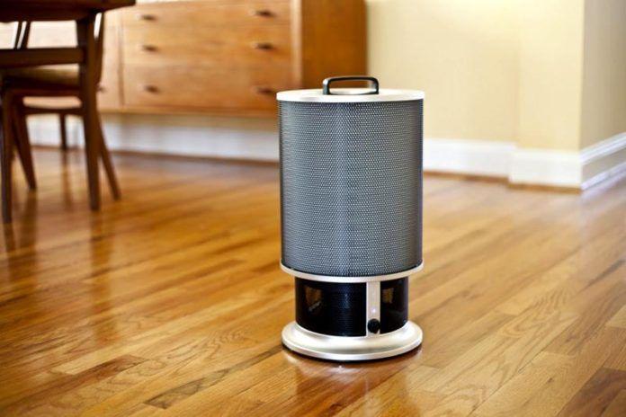 Настольный и напольный ионизатор воздуха