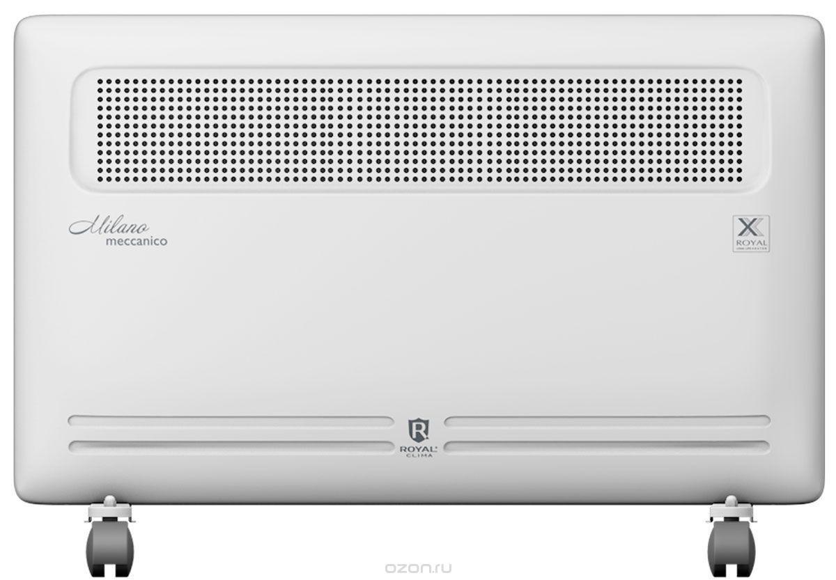 ROYAL CLIMA REC-M1500Е Milano elettronico