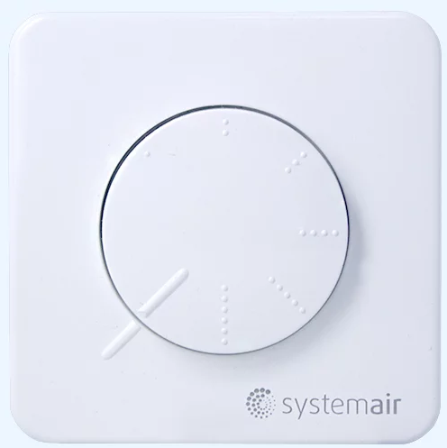 Systemair MTY REE 1