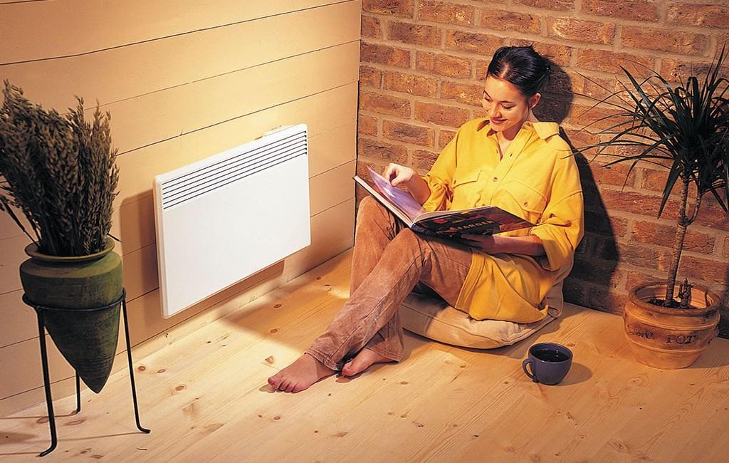 Керамические конвекторы для квартиры и дома