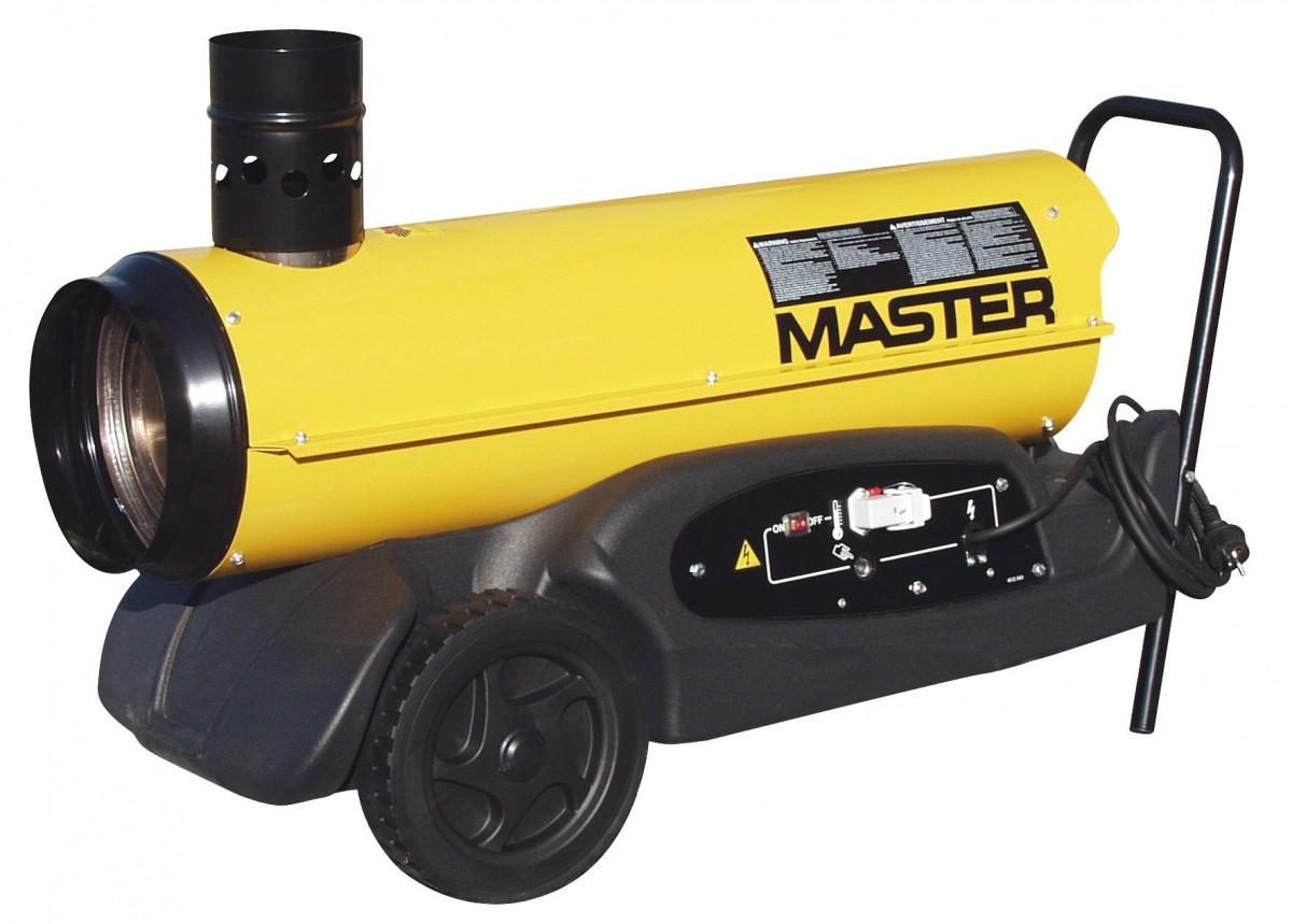 Master BV 77E