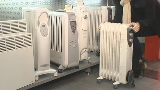 Энергосберегающие масляные обогреватели для квартиры и дома